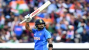 Kohli fastest ever to reach 11,000 ODI runs