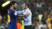 Messi never fails to surprise us: Valverde