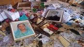 Dhaka city polls: Independent aspirant's office vandalised in Kamrangirchar