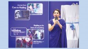 'Vaseline Healing Project 2019' inaugurated