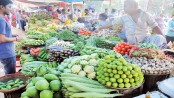 Vegetable prices to remain high for another month