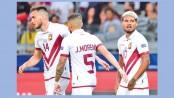Venezuela earn quarterfinal berth