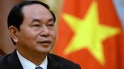 Vietnam's President Tran Dai Quang dies