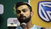 India must reflect on defeat: Kohli