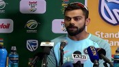 Not finished yet: Kohli