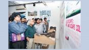 Weeklong architectural exhibition underway at AFD