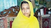 Rifat murder: Minni seeks bail again