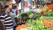 Winter vegetables flood kitchen markets