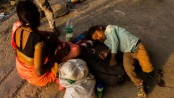 Coronavirus 'a devastating blow for world economy'