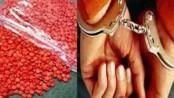 Listed Teknaf drug peddlers not in scene for now