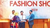 Yellow & BUFT Fashion Fest 2019 held