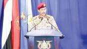 Yemen rebels accuse Saudi, allies of serious escalation