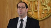 Tunisia's youngest premier since independence sworn in