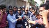 2 bodies found after operation in Narsingdi 'militant den'