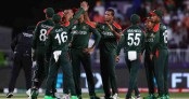 T20 World Cup: Saifuddin bags Bangladesh's first wicket