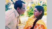 Zahid Hasan and Tisha to appear in 'Policy Kashem'