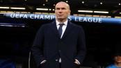 Madrid not favourites in '50/50' final: Zidane