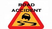 Road accident kills 4 in Rangpur