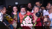 Finally, Shahidul Alam walks out of jail