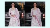 Salwar suits to add to  work wardrobe like Alia Bhatt