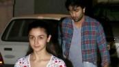 I am feeling shy: Alia Bhatt talks about Ranbir Kapoor