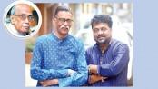 Alam Khan and Andrew Kishore