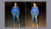 3 ways to dress up   denims like Anushka Sharma