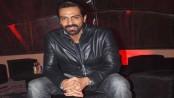 Actor Arjun Rampal sued