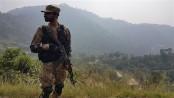 Indian firing kills 4 Pakistani soldiers: Pakistani army