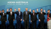 ASEAN leaders tackle Rohingya crisis