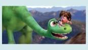 The Good Dinosaur review: �aww-inspiring�