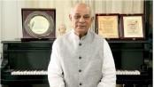 Musician Azad Rahman passes away