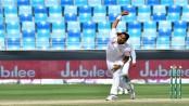 10-wicket Abbas destroys Australia for Pakistan's series win