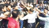 JCD men unlock BNP central office after 11hrs