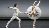 Russia's Mariinsky ballet hit by coronavirus