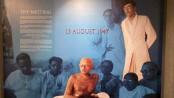 Bangabandhu-Bapu Digital Exhibition ends in Delhi, moving to Dhaka