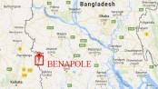 12 Bangladeshi nationals rescued at Benapole