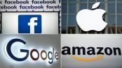 US announces antitrust review of Big Tech firms
