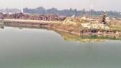 A hazard to life: 30 brick kilns in just one village