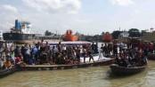 Buriganga launch capsize: 'Mayur-2' launch owner arrested