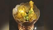 Al Hachi chicken recipe