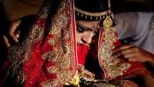 Resist child marriage