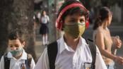 How does the coronavirus infect children?