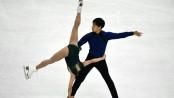 China's Sui and Han win ISU Grand Prix Final pairs gold, Kihira crashes