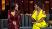 Don't forget your roots: Kareena to Priyanka Chopra