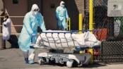 Global Covid-19 death toll nears 4.10 million