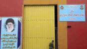 Prisoners riot in Iran, region's worst virus outbreak