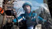 China virus death toll reaches 2,345