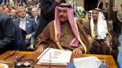 Crown Prince Sheikh Nawaf sworn in as new emir of Kuwait