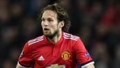 Blind returns to Ajax after Man Utd stint